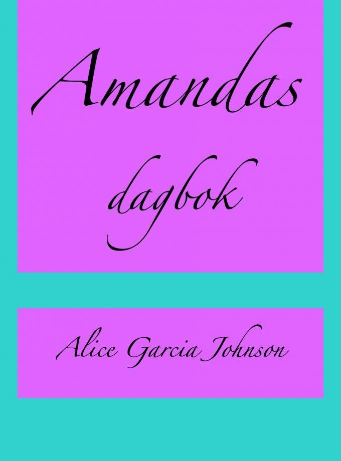 Amandas dagbok