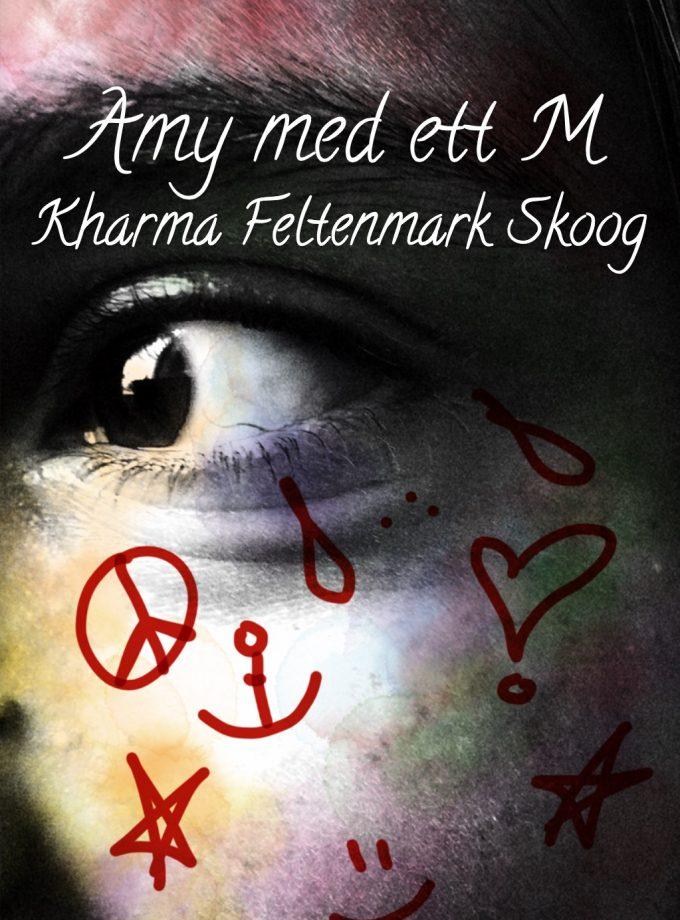 Amy med ett M