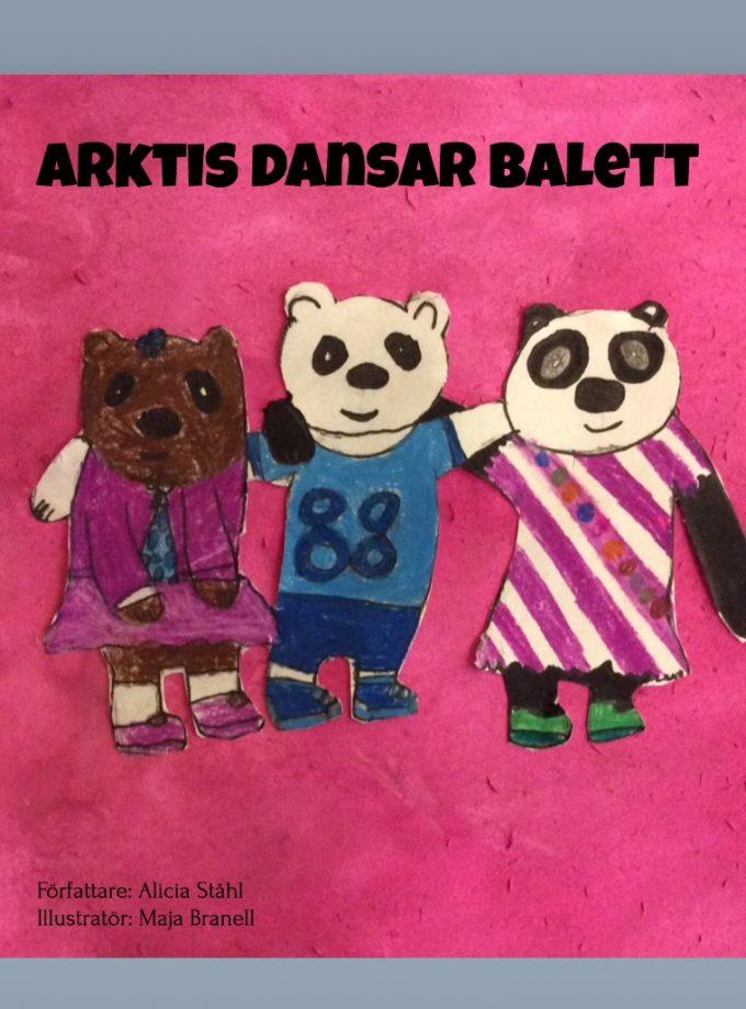 Arktis dansar balett