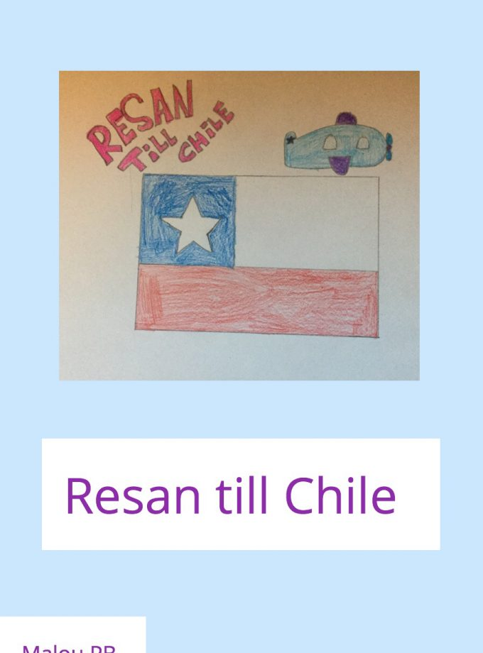 Resan till Chile