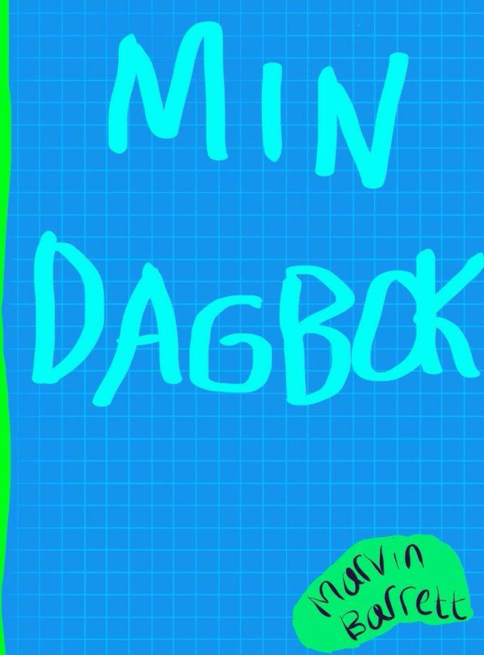 Min dagbok