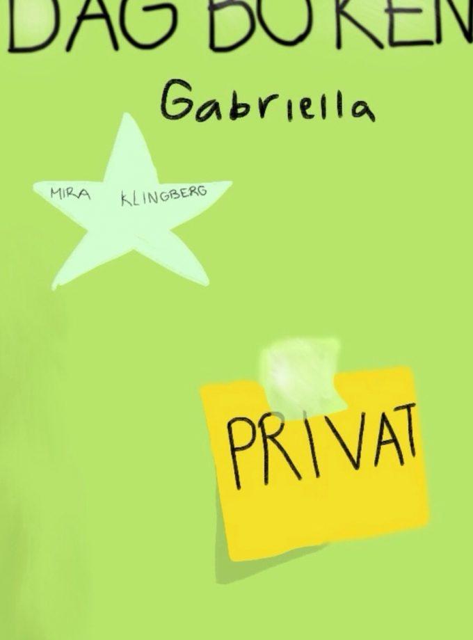 Gabriellas dagbok