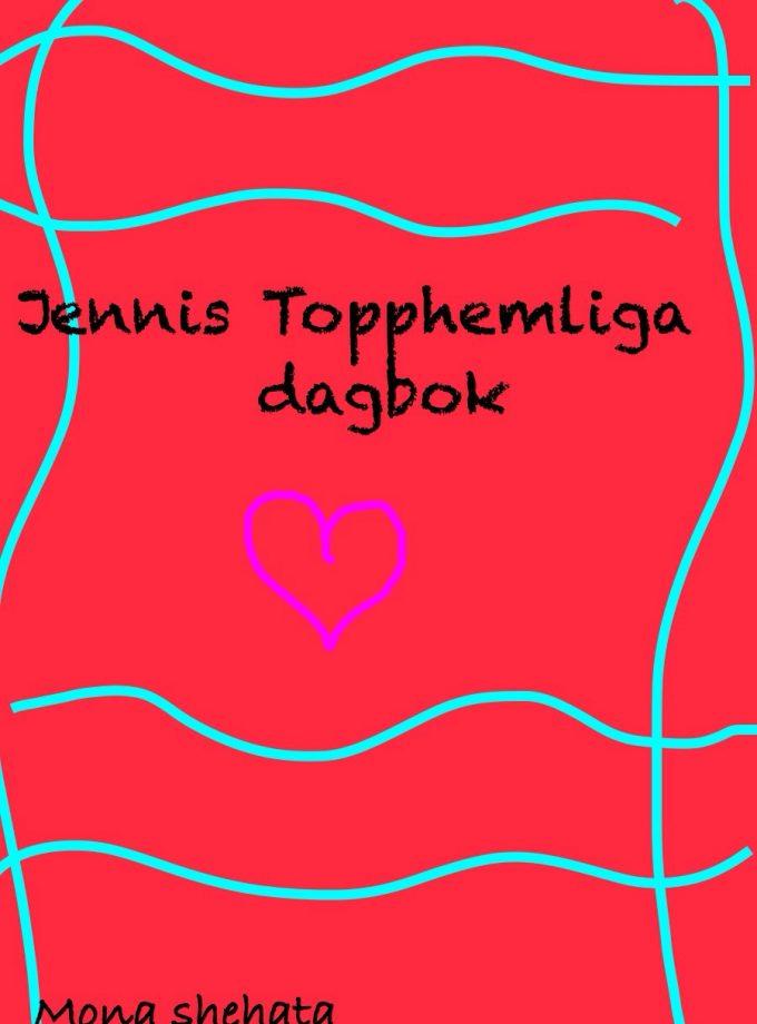 Jennis topphemliga dagbok