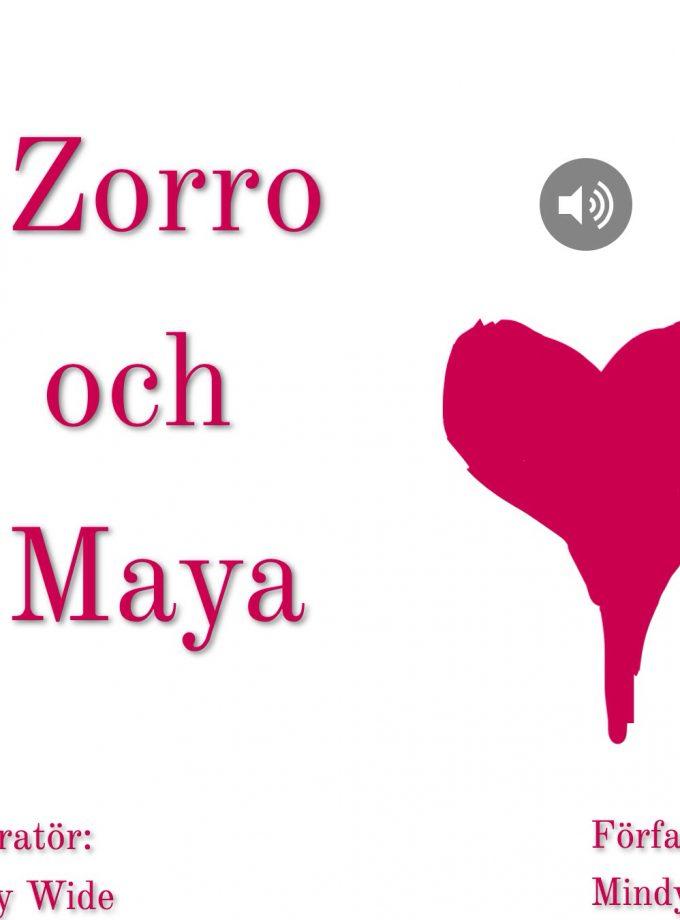 Zorro och Maya