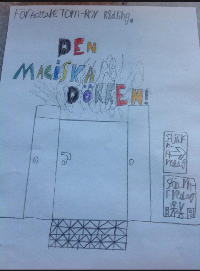 Den magiska dörren