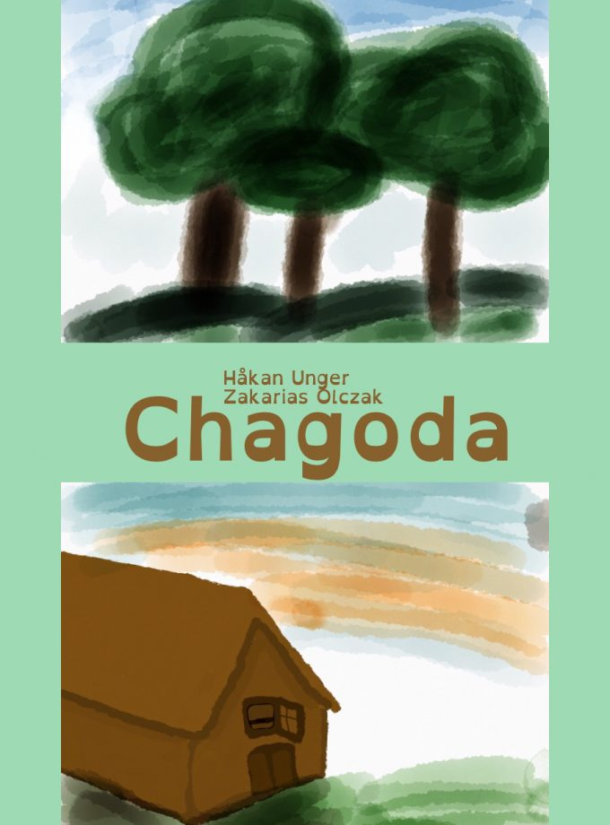 Chagoda