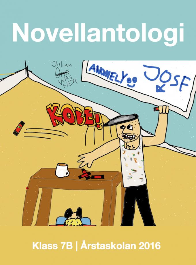 Novellantologi 7B