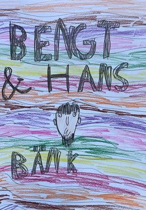 Bengt och hans bänk