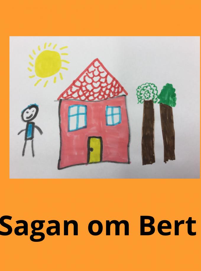 Sagan om Bert