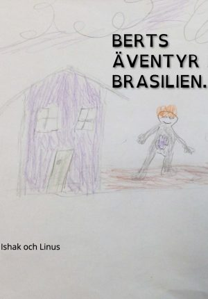 Berts äventyr i Brasilien