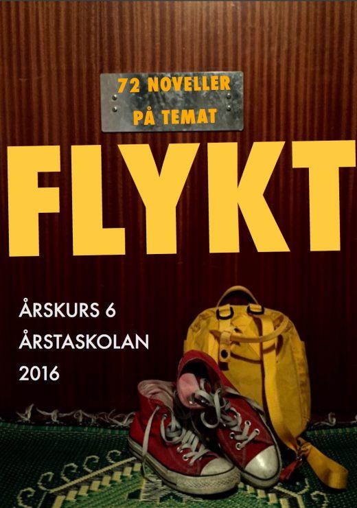 72 noveller på temat FLYKT