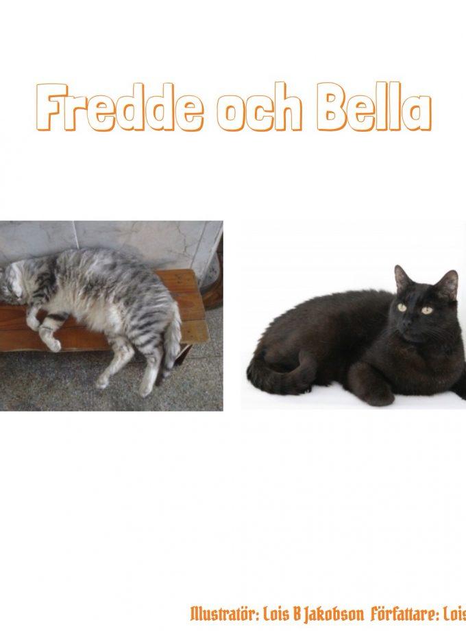 Fredde och Bella