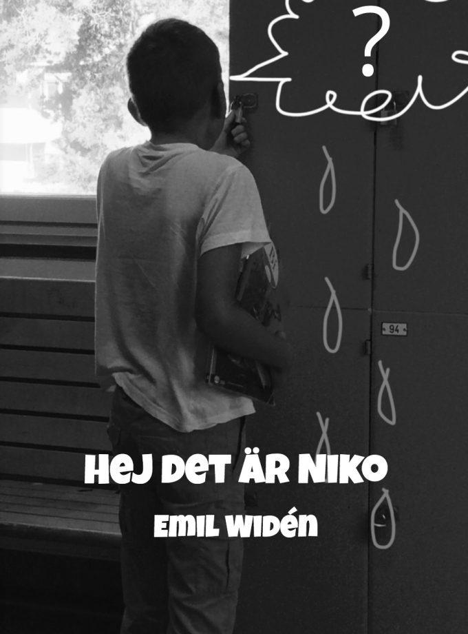 Hej det är Niko