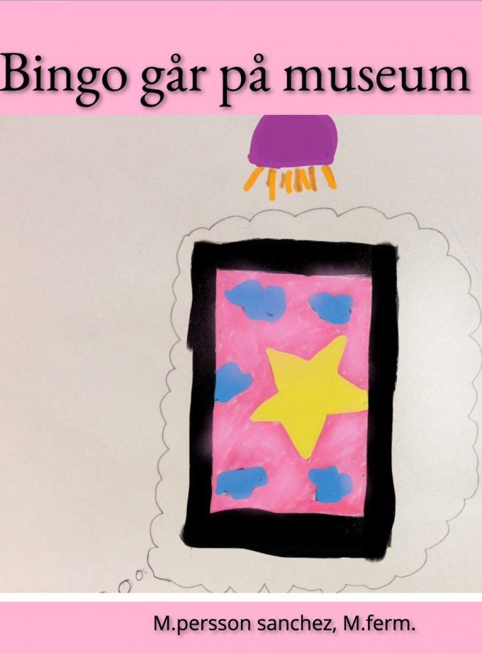 Bingo går på museum