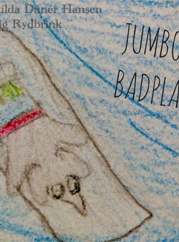 Jumbo och badplatsen