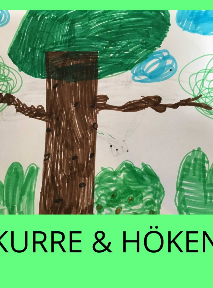 Kurre & Höken
