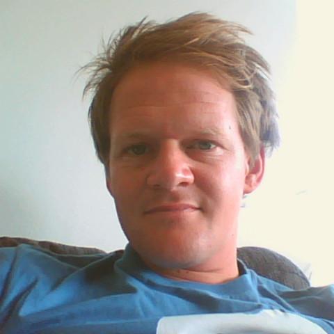 John Oskarsson