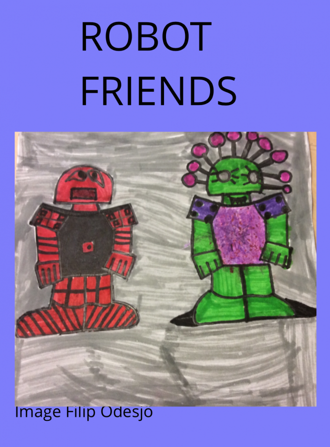 Robot friends