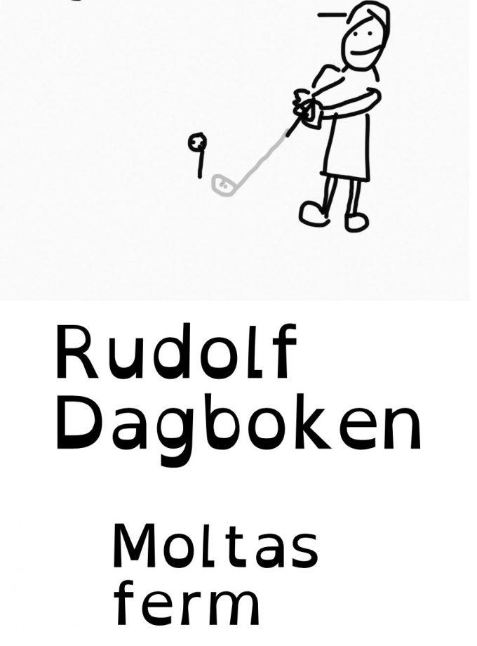 Rudolf dagboken